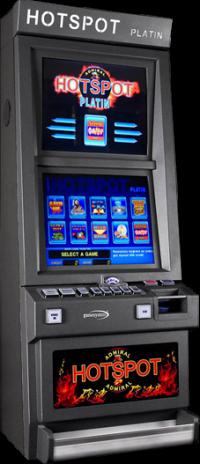 Hot spot игровые аппараты казино crmp pawno